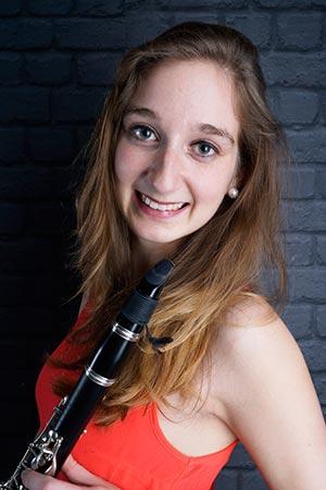 Marieke van der Lee